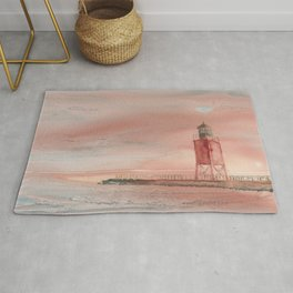 Charlevoix South Pierhead Rug