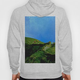 The Rolling Hills of County Clare Hoody