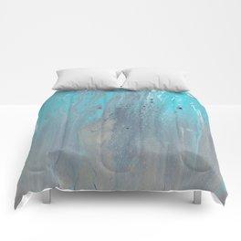 183, Summer Showers Comforters