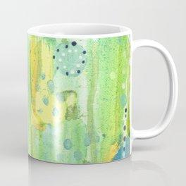 """""""Vibrant life"""" Coffee Mug"""