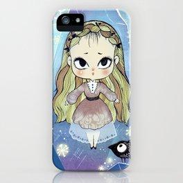 ice baby iPhone Case