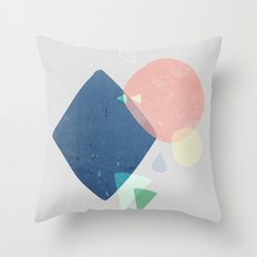 Graphic 179 Throw Pillow