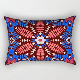 Fourth of July Rectangular Pillow