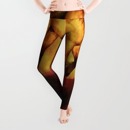 HORSE - Choctaw ridge Leggings