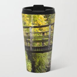 Jersey in Yellow Travel Mug