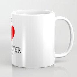 Stage Directions Coffee Mug