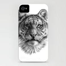 Tiger Cub SK106 Slim Case iPhone (4, 4s)