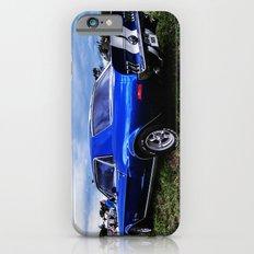 '68 Mustang iPhone 6s Slim Case