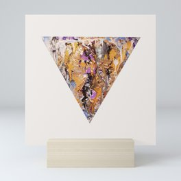 The Riches: Animal Mini Art Print