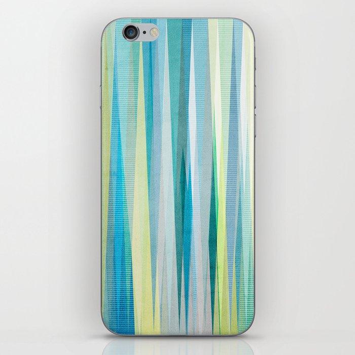 Nordic Combination 6 iPhone Skin