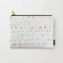 170404 Steady Pacing 6 Carry-All Pouch