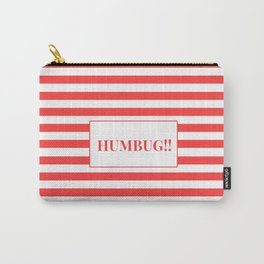 Humbug Carry-All Pouch