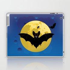 Halloween bats Laptop & iPad Skin