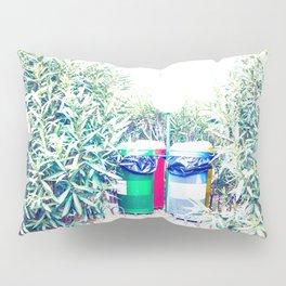 Hidden Colours Pillow Sham