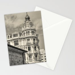 Oviedo memories #2 Stationery Cards