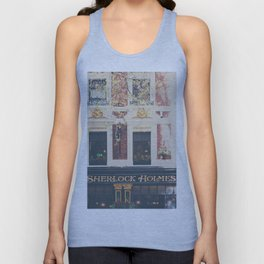 a pub with a difference ...  Unisex Tank Top