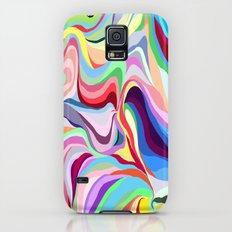 bath bomb Galaxy S5 Slim Case