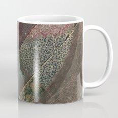 Weathered Love Mug