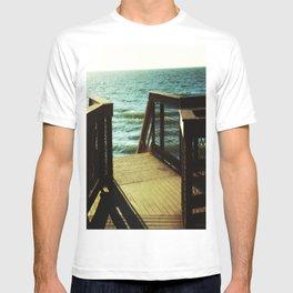Seaside Dreaming T-shirt