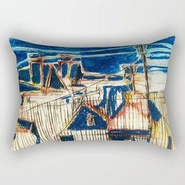 Fortitude Valley Rectangular Pillow