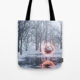 Q2x Tote Bag
