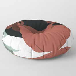 Aries (Mar 20 - Apr 20) Floor Pillow
