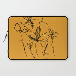 Remember The Small Joys Of Spring Laptop Sleeve