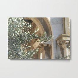 Garden of Gethsemane Metal Print