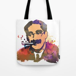 GrouchoMARX Tote Bag