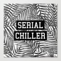 Serial Chiller by textboy