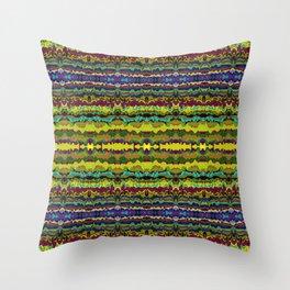 Rock the Casbah-3 Throw Pillow
