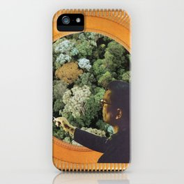 Terrarium iPhone Case