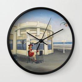 La derniere Wall Clock