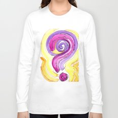 Flow Series #13 Long Sleeve T-shirt