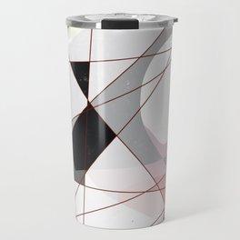 Newlook vol 2 - Abstract Throw Pillow / Wall Art / Home Decor Travel Mug