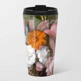 Pussy Travel Mug