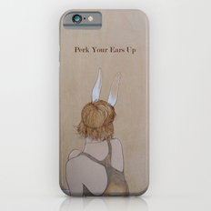 Perk Your Ears Up iPhone 6s Slim Case