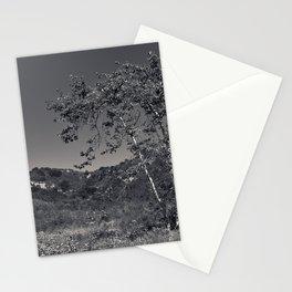 Black Oak Stationery Cards