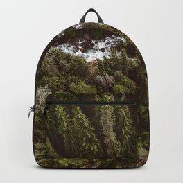 Kokanee Creek Backpack