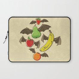 Fruit Bats Laptop Sleeve