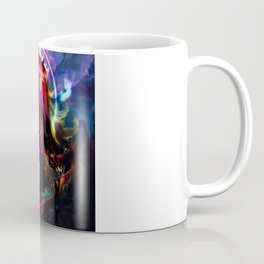 dragon age Coffee Mug