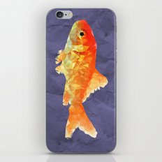 Fishy iPhone & iPod Skin
