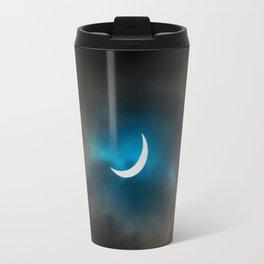 Solar Eclipse 3 Travel Mug