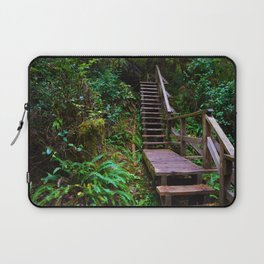 Staircase to heaven Laptop Sleeve