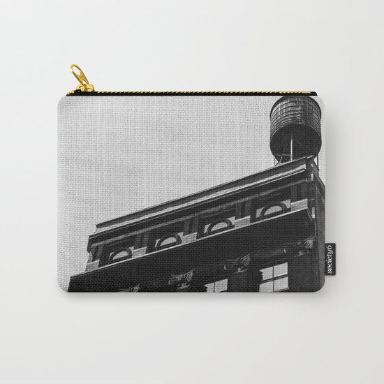 Soho IV Carry-All Pouch