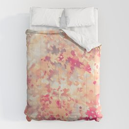 Acid Camouflage Comforters