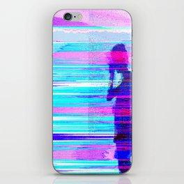 Alias iPhone Skin