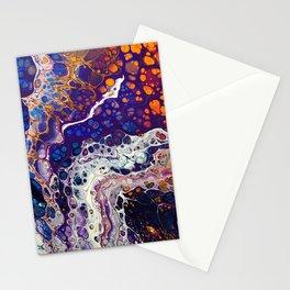 oranje boven Stationery Cards