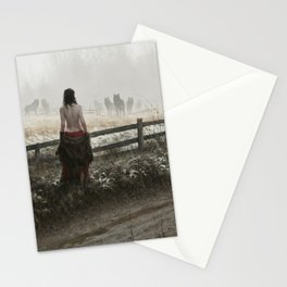 true nature Stationery Cards