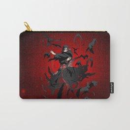 Sharingan Genjutsu Izanami Carry-All Pouch